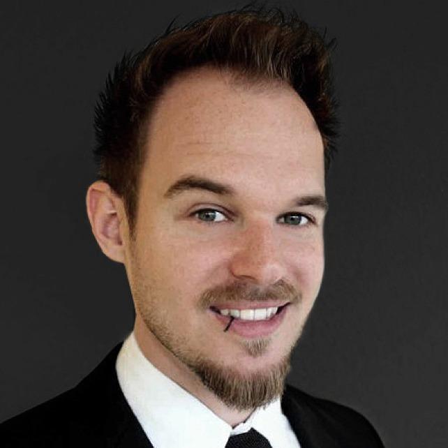 Abbildung Person Patrick Breiter Kontakt Bild Team Calenso